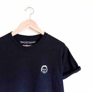 earl sweatshirt odd future embroidered face tee